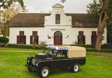 Laborie Wine Estate