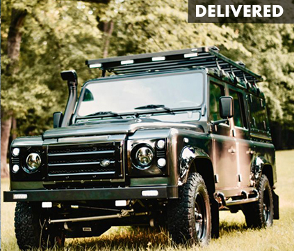 custom defenders usa land rover classic